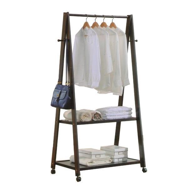 40 Wooden Garment Rack Coat Hanger FurnitureDirectmy Gorgeous Coat Hanger Rack