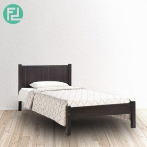 ANTONY solid wood single size bedframe