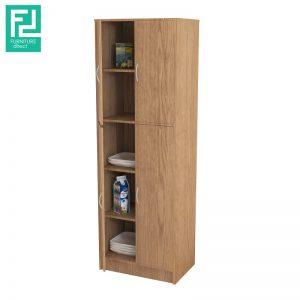 KC2516 kitchen cabinet bookcase