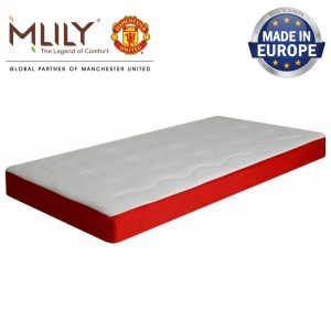 MLILY Bounce Tech Mattress (60 x 120 x 10cm)
