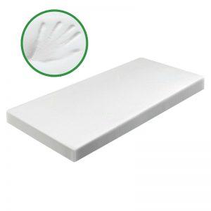ComfyBaby Purotex Supreme Memory Foam Mattress (60x120x10cm)