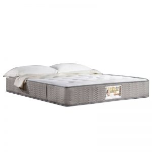 "Vono Back Relaxer II 9"" pocket spring mattress- single size"