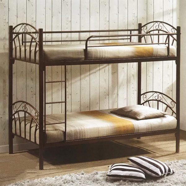 Brisbane Convertible Double Decker Bunk Bed