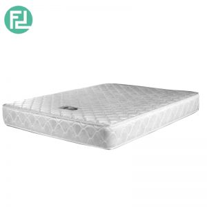 "Masterfoam 2000 queen size 8"" mattress"