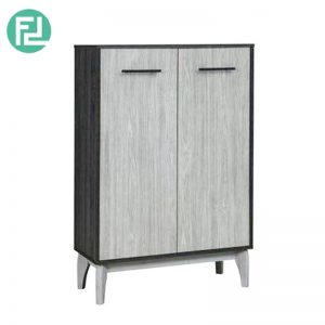 CHESTER 2 door multipurpose cabinet shoe cabinet filling cabinet