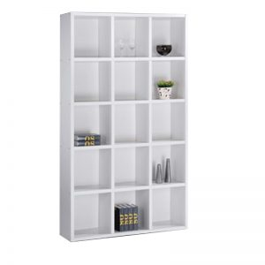 LAGOS 3x5 bookcase-2 colors