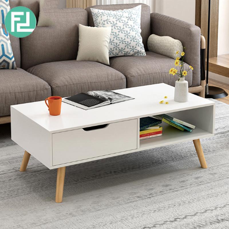 COPENHAGEN Ft Coffee Tablewhite FurnitureDirectcommy - 3ft coffee table