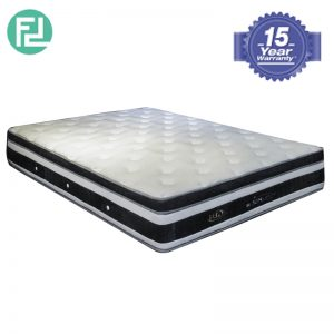King Koil Crown Sovereign 500 14inc queen size mattress