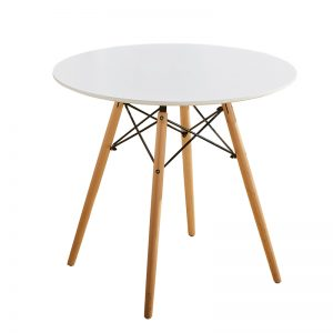 DORIS 70cm round dining table