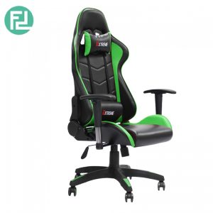 EXTREME Premium Grade Ergonomic Gaming Chair-Green