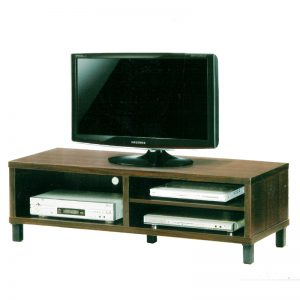 ABUJA 4ft TV cabinet-wenge