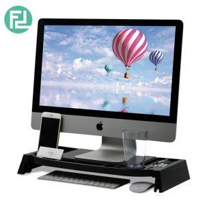 2177 Desktop organiser monitor stand
