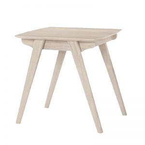 ZEN solid wood coffee table-natural