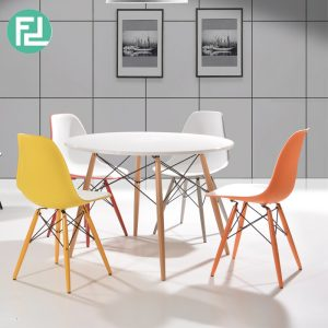 BYTOM designer dining set