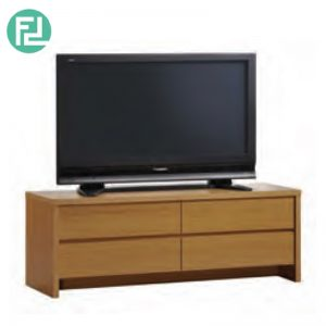 COTY 4ft TV Cabinet-oak