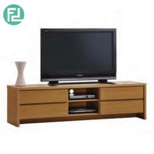 COTY 5ft TV cabinet-oak