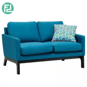 COVE 2 seater PU sofa- 4 colors