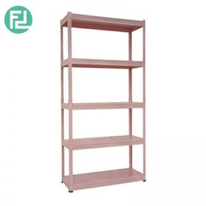 KINGSLEY metal display rack- 8 colors