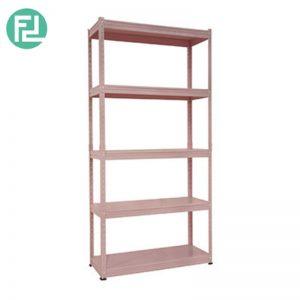 KINGSLEY metal display rack- 8 colors