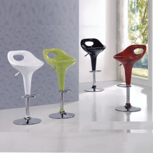 ZIG -H103 barstool- 4 colors