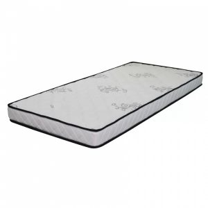 MASTERFOAM sleep zee single size 5inc mattress