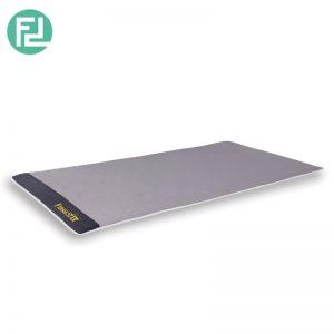 Fibrestar super single size coconut fibre portable roll mattress