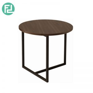 TURNER Round Side Table