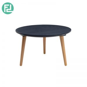 CARSYN Round Coffee Table
