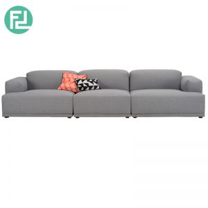 FLEX 3 SEATER SOFA