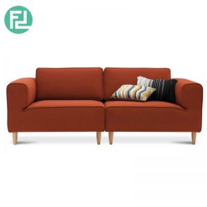 DERBY 2 SEATER SOFA