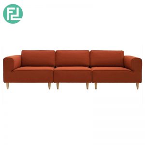 DERBY 3 SEATER SOFA