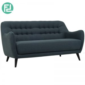 COOPER 2 seater fabric sofa-Twilight