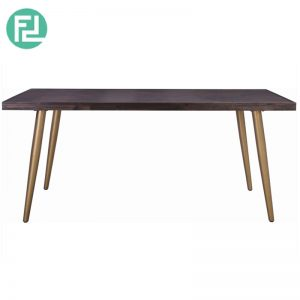 SIVAN 1.8M Solid Acacia Wood Dining Table (Imported from Vietnam)