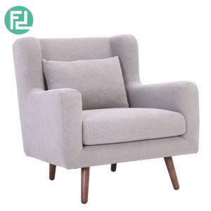 SAFARI Single Seater Sofa in Oasis color