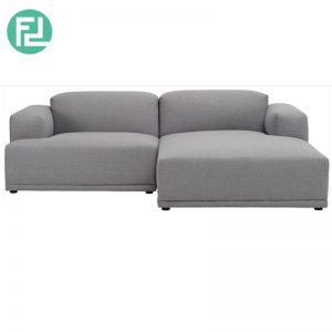 FLEX 2 SEATER 'L' SHAPE