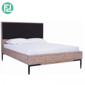 BINDER - KING BED