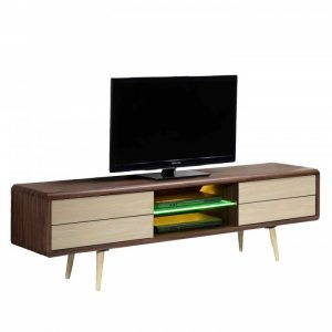 STENTIA 6ft tv cabinet