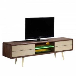 STENTIA 6ft tv cabinet