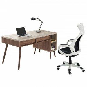 ODORA 5ft study desk