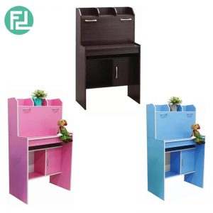 FELICITY kids study desk small-Pink