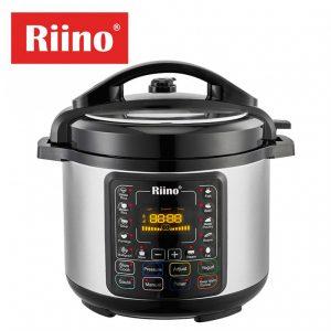 RIINO 6L electric intelligent pressure cooker-free 7 acc