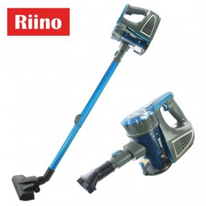 RIINO 600w super cyclone vacuum 2in1 with handheld