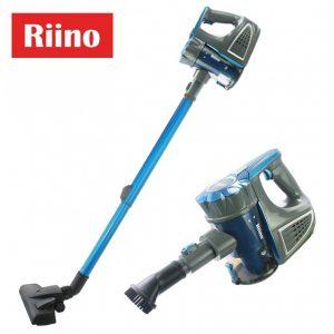RIINO 600w super cyclone vacuum 2in1 with handheld