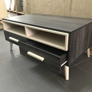 Clearance- MONA 4ft TV cabinet