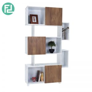 RODDY 5 tier bookcase