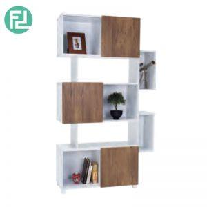 RODDY 5 tier bookcase