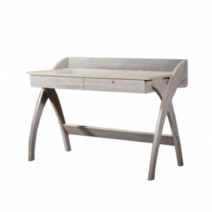 HELSINKI 4ft study desk-oak