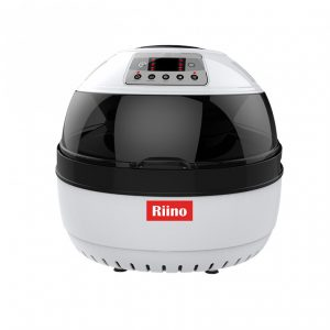 RIINO 10L Intelligent all in one air fryer