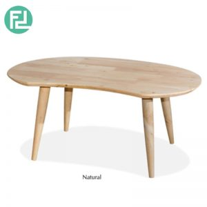 RAUNDS Coffee Table