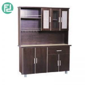 ROSEWOOD kitchen cabinet - LIGHT CAPPUCCINO